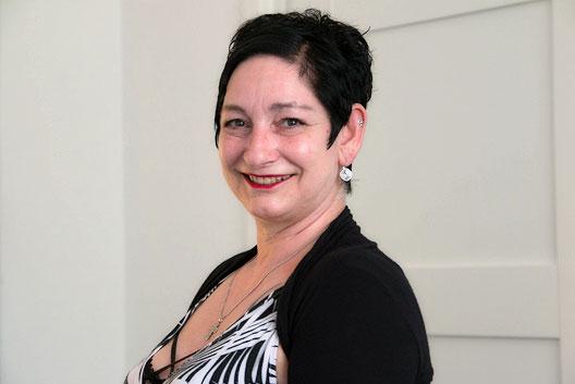 Angela McLeod