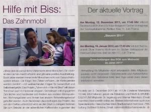 Beitrag HAUS & GRUNDEIGENTUM Hannover: Hilfe mit Biss