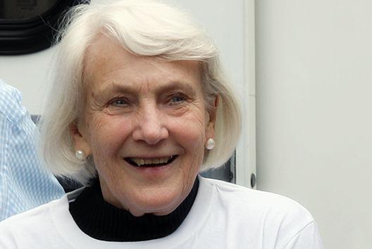 Dr. Ingeburg Mannherz
