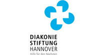 Logo Diakonie Stiftung
