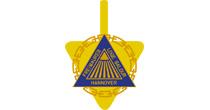Logo Freimaurer Loge Baldur