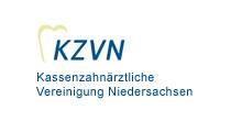 Logo KZVN