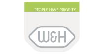 Logo WundH