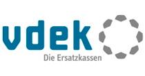 Logo vdek