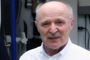 Werner Mannherz