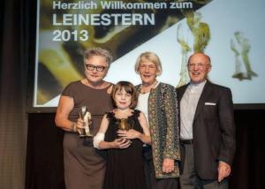 Leinestern 2013 Gewinner Zahnmobil Hannover